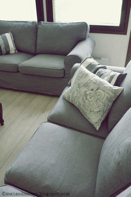 svanby gray slipcover 1000 images about ikea ektorp sofa on pinterest home