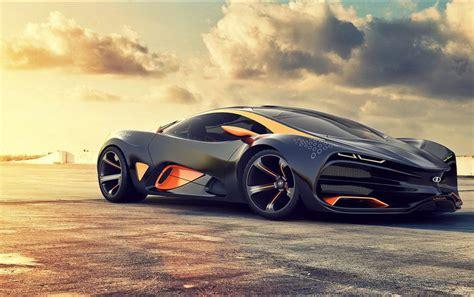 lada nera supercar designer finds manufacturer for lada of his
