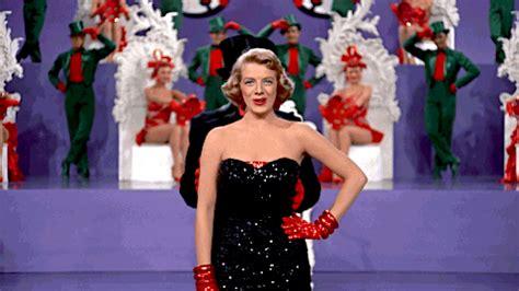 retro crimbo 2014: white christmas at 60 ~ just like the