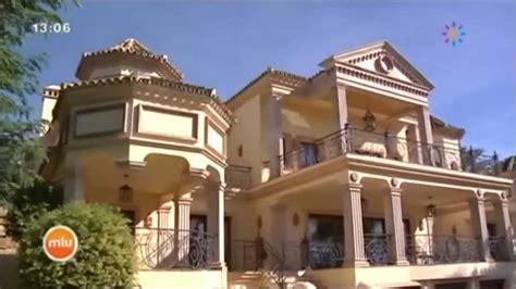 la casa mas  de espana mansion youtube