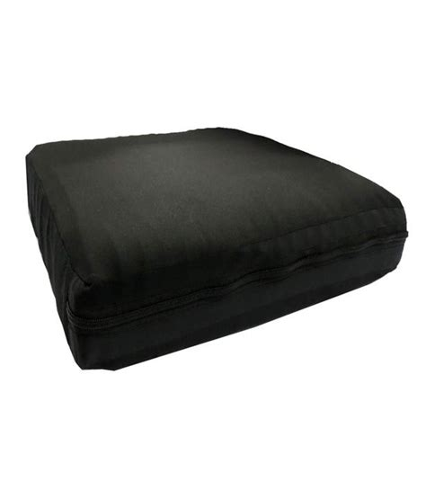 acco gel wheel chair cushion buy acco gel wheel chair