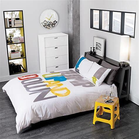 cb2 alpine bed alpine gunmetal bed bedroom furniture bed in and beds