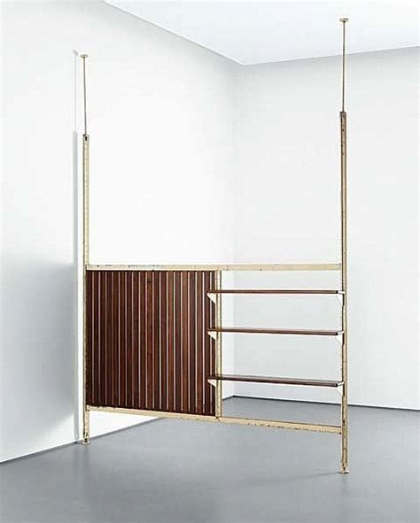 Tension Pole Room Divider Pin By Rikki Reeves On Mid Century Room Dividers Pinterest