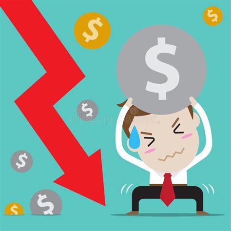 equilibrando las finanzas del negocio con las finanzas del hogar dise 241 o de car 225 cter del hombre de negocios hombre de