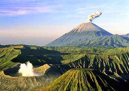 Rakyat Jawa Timur Jawa Gunung Bromo rakyat jawa asal usul gunung bromo dan semeru berita tentang negeri indonesia