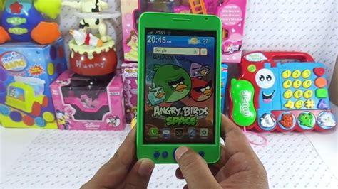 Mainan Handphone bermain handphone mainan handphone toys