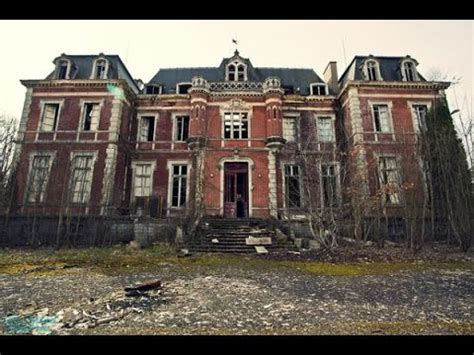 youtube abandoned places abandoned mansion found creepy attic part 2 youtube