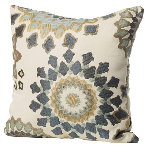 pillows throws decor bungalow slatina throw pillow reviews wayfair
