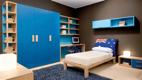 Gorgeous Small Bedrooms by Bedroom Beautiful Small Bedroom Design Idea With Blue
