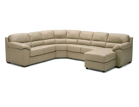 palliser sectional sofa palliser cypress contemporary sectional sofa with chaise