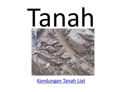 Tanah Liat Clay 0 5 Kg tanah liat