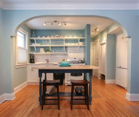 make my kitchen 18 best images about removing wall that separates kitchen