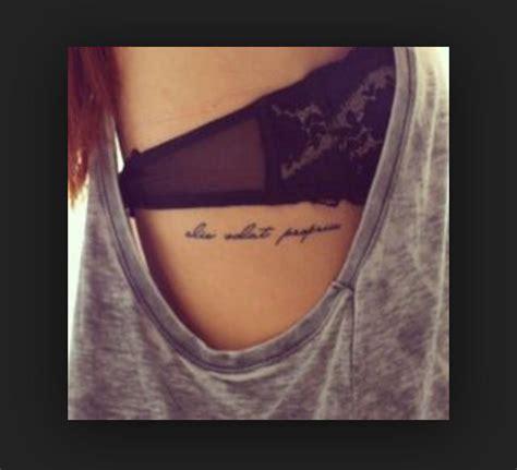 tattoo small writing delicate writing me tatuajes