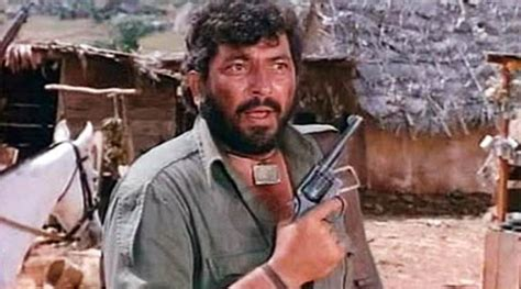 biography of movie sholay on amjad khan s 77th birth anniversary a tribute to the