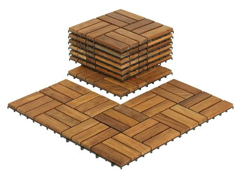 Outdoor Patio Floor Covering by The Best Teak Flooring Options Teak Patio Furniture World