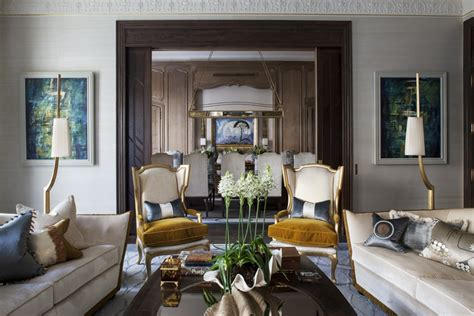 luxury apartment a parisian style sophisticated luxury displayed by avenue montaigne