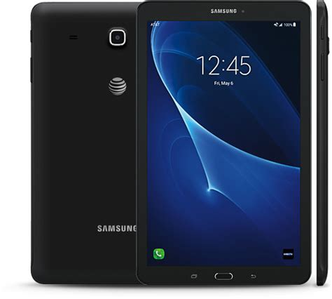 samsung galaxy tab e tablet price specs features at t