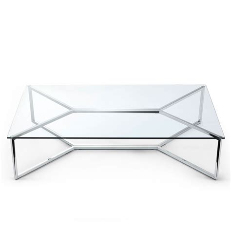 Metal Glass Coffee Tables Design Of Glass And Metal Coffee Tables With Metal And Glass Coffee Tableshtml Glass Furniture