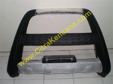 Pengaman Bumper Mobil Tanduk Depan All New Avanza Xenia baru promo tanduk depan belakang all new avanza xenia