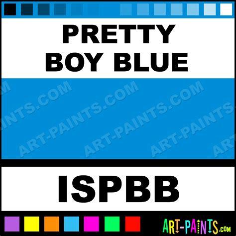 pretty blue colors pretty boy blue color tattoo ink paints ispbb pretty