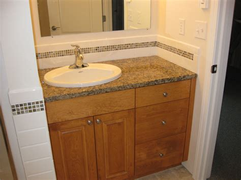 bathroom sink backsplash ideas backsplash for bathroom sink 28 images clipper masonry