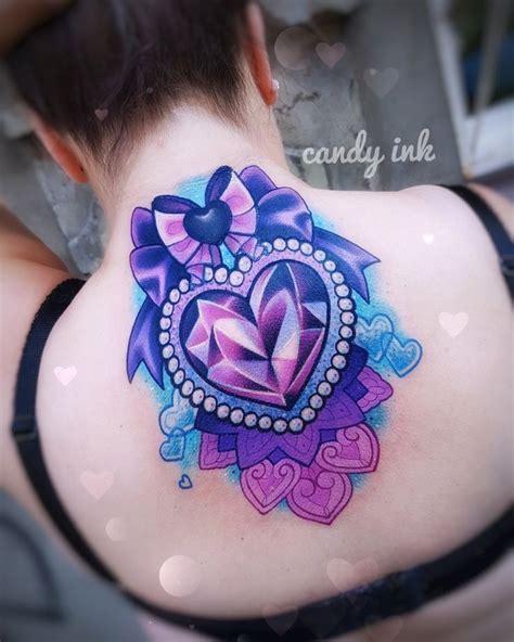 liebe tattoo designs sweet mandala