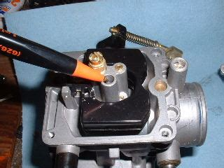 Are One Of These Carburetors The Answer To My Problem