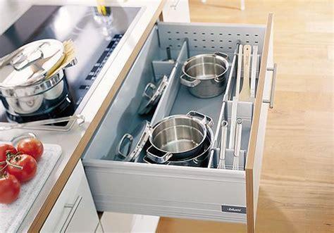 cucine blum cajones blum en el dise 241 o de la cocina kansei cocinas