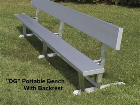 aluminum benches for sale portable indoor aluminum benches for sale at builtrite