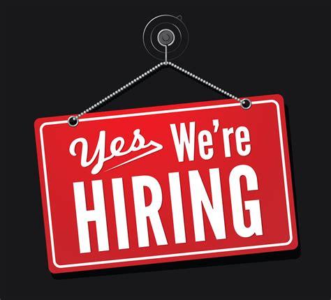 jobs hiring job posters primary provider jobs