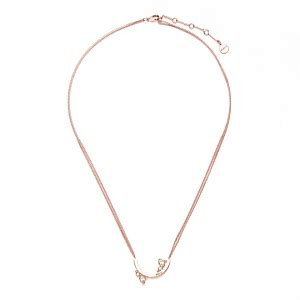 Rpcurl 17116 2 Time Silver List White s necklaces on sale mimco sale