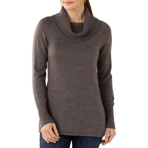 drape neck sweater smartwool women s minturn drape neck sweater fontana sports