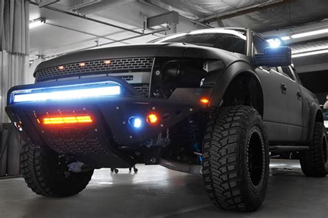 Ford Lights by Ford F 150 Maintenance Before Cing Checking Your Winch