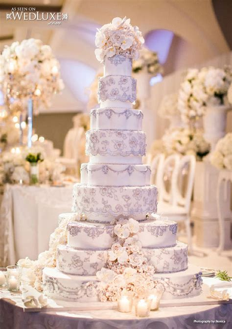 luxury wedding cakes luxury wedding cakes weddings romantique