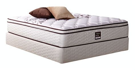 The Mattress by King Koil Chiro Posture Reviews Productreview Au