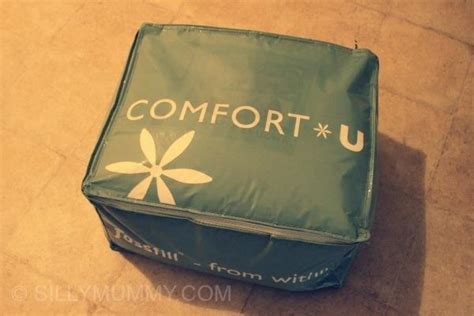 body comfort instructions review comfort u body support pillow talk perfect for