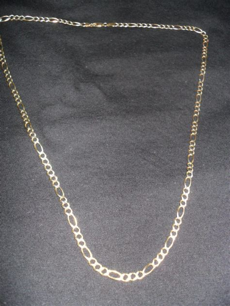 cadenas de oro 14 kilates cadena de oro 14 kilates puros finisima y unica