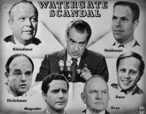 Skandal Watergate by Watergate Timeline Timetoast Timelines