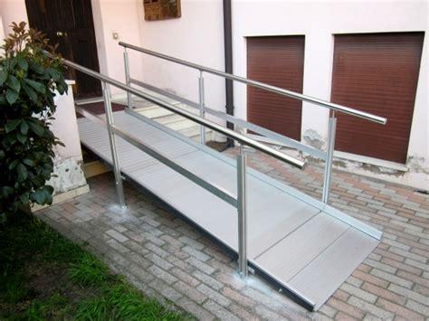 pedana disabili condominio installazione di ra di accesso per abitazioni e
