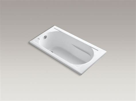 kohler devonshire bathtub standard plumbing supply product kohler k 1184 0