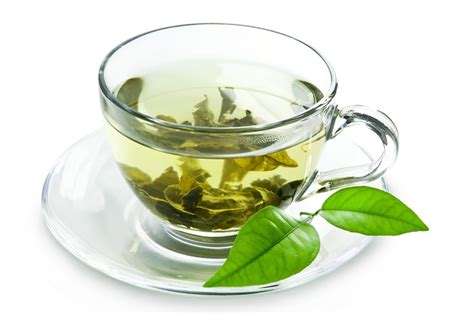 the 5 health benefits of green tea tell you all