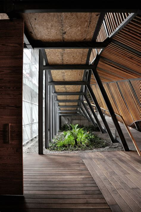 habitat itesm leon  shine architecture taarquitectura