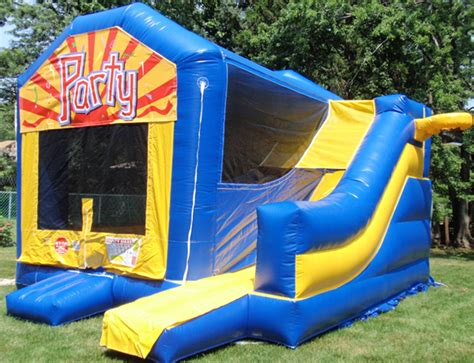 Bouncy House Rentals Nj by New Jersey Bounce House Rentals Moonwalks