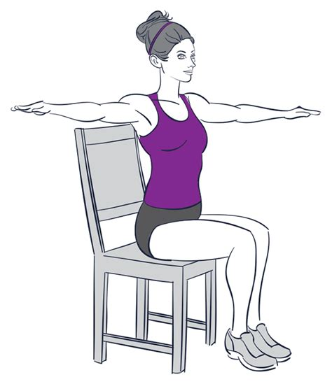 ab exercises while sitting in a chair seated chair exercises prevention diet exercise