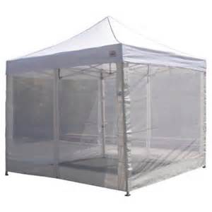 12x12 Canopy With Sides by Impact Canopy 10x10 Ft Pop Up Canopy Tent Mesh Sidewalls