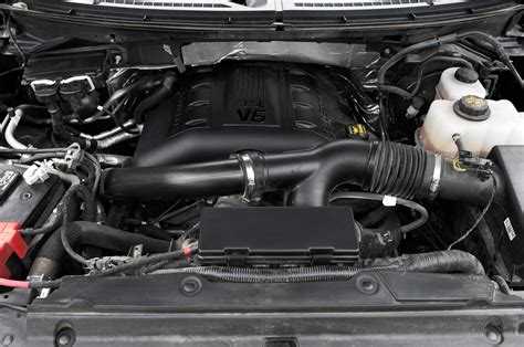 Ford F150 Mpg 2012   Autos Post