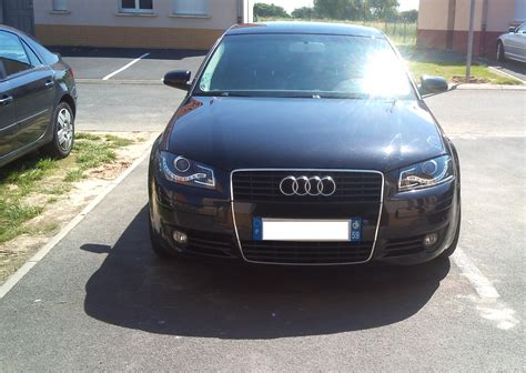 Audi A3 Led by Feux Led Audi A3 8p Voitures Disponibles