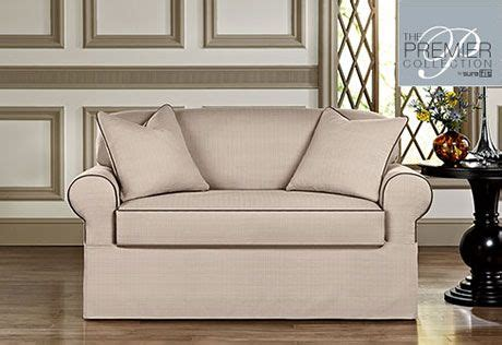 maytex smart cover stretch suede 2 pc sofa slipcover 13 best images about furniture solutions on