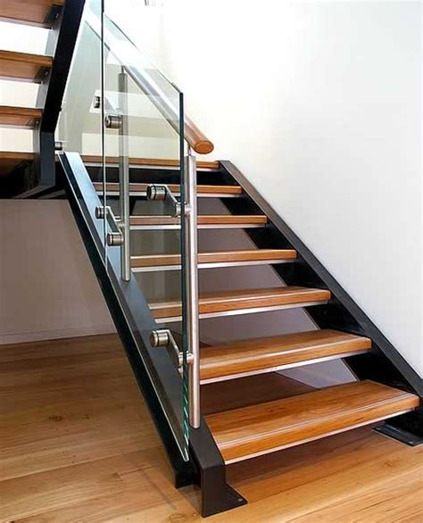 Designing Stairs by Stair And Staircase Design With Ironbark Blacksmithing