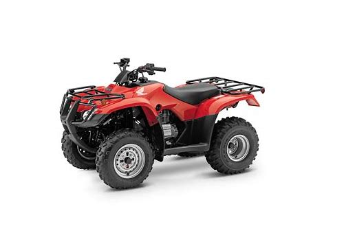honda atv deals